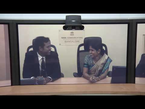 Tata Communications Telepresence Managed Service