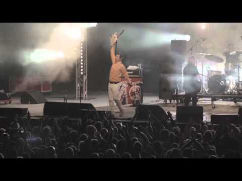 Looe Music Festival 2015 - Friday Highlights
