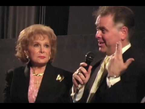 Rhonda Fleming & Richard Erdman Pt3