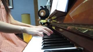 悄悄告訴你-鋼琴演奏 / 王以理 電影「被偷走的那五年」主題曲