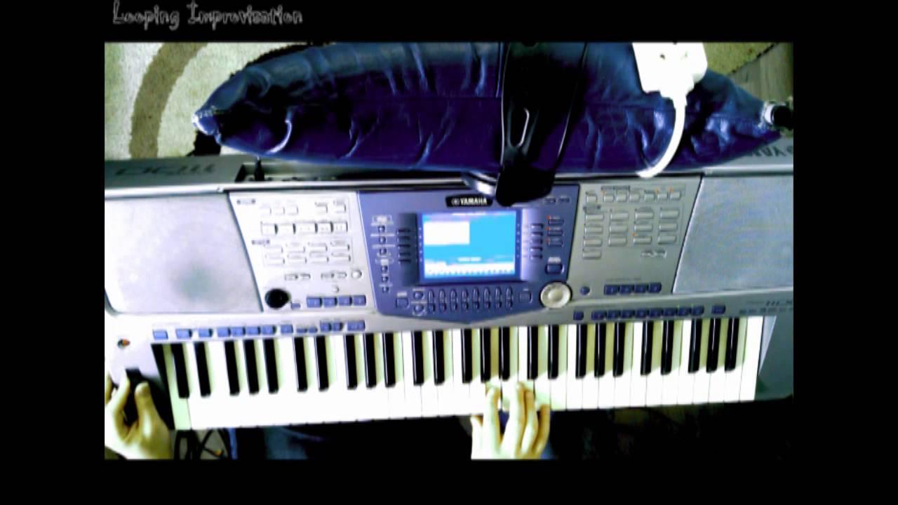 Psr Syamaha Looping Feature