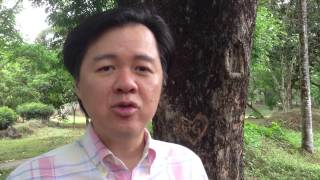 Dengue Fever - Tips #9 In Filipino by Dr Willie Ong