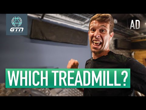 How To Choose A Treadmill | Running Machine Tips