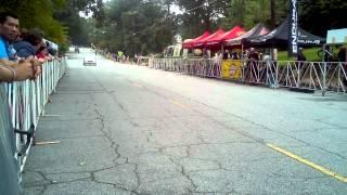 Grant Park Criterium 2012 Cat 5 Finish