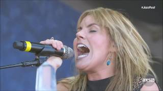 """Grace Potter """"Nothing But The Water"""""""