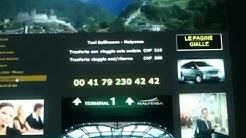 Taxi Bellinzona