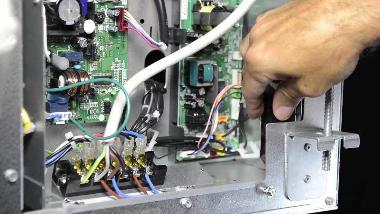 Schema Elettrico Daikin : Installazione contatto finestra ekroro su climatizzatore daikin