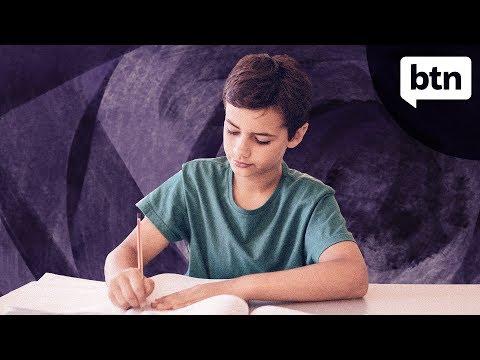 Homework Debate - Behind the News