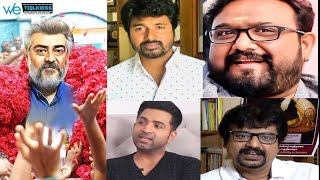 Thala Ajith's 49th Year Birthday Special – Celebrities open talk about Thala Ajith | Must Watch