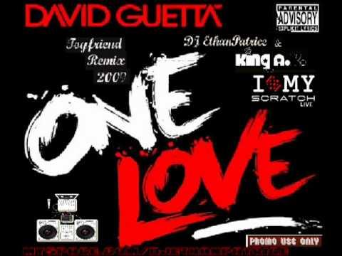 David Guetta & Pitbull 2010 Toyfriend Club RemixDJ Ethan Patrice feat Afrojack,Wynter Gord,