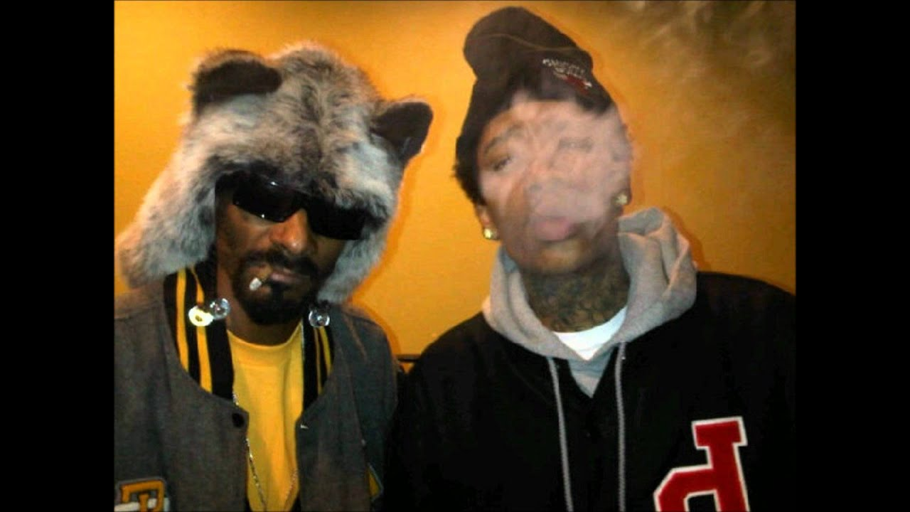snoop dogg ft  wiz khalifa - that good