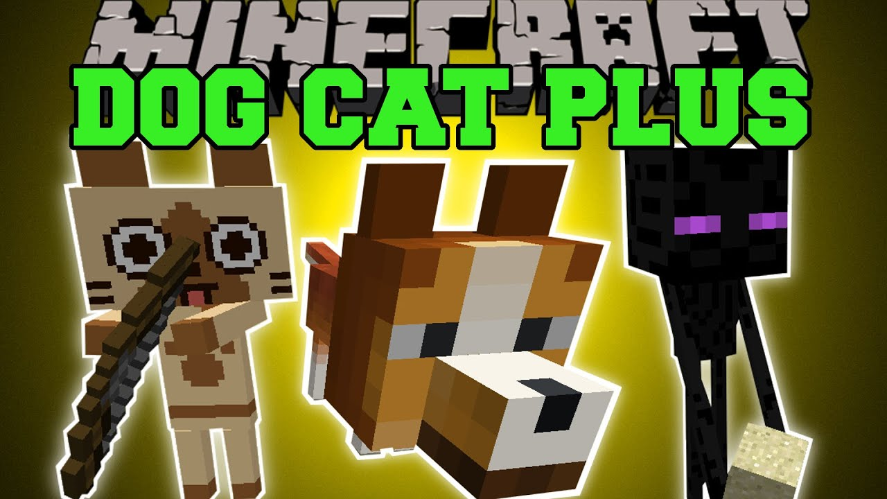 minecraft how to make cats breed