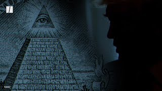 Does Trump Weaponize Conspiracies Theories? | Between The Lines