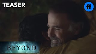 Beyond | Season 2 Teaser – Not So Warm Welcome | Freeform