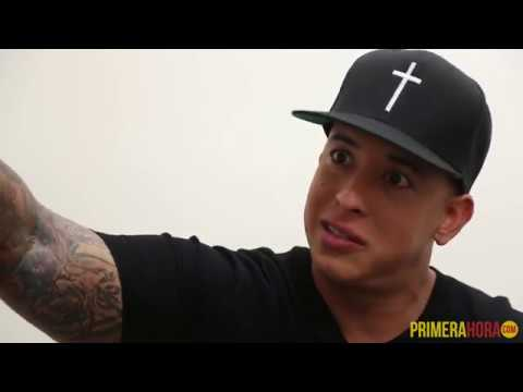 9563c4a9f42b5 Daddy Yankee dice que Turismo lo discriminó - YouTube