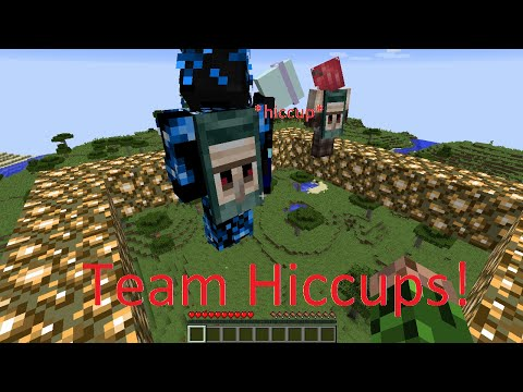 IMP - Mirror Mode UHC - Episode 4: WHERE ARE THE HICCUPS PAK?!?