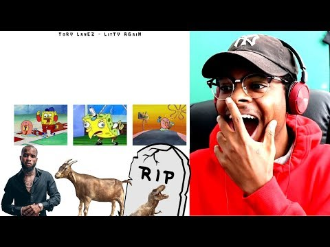 The GOAT LIVES! | Tory Lanez - Litty Again Freestyle | Reaction