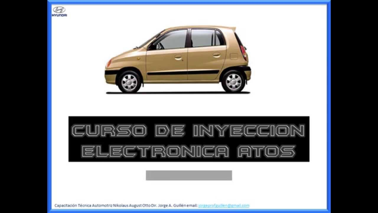diagnostico de atos sin escaner youtube diagnostico de atos sin escaner