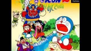 ドラえもん2SOS!おとぎの国 (PlayStation) 1997年2月21日エポック社より発売 作曲:森彰彦(1966-1998)
