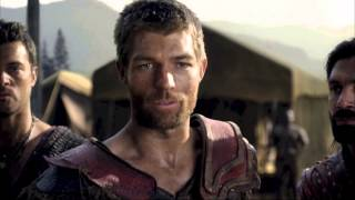 Spartacus War of The Damned Season 3 Trailer