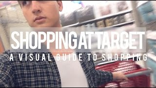 HOW TO SHOP AT TARGET Thumbnail