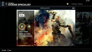 Call Of Duty: Black Ops Iii: Giant Bomb Unfinished 08/18/2015 [extended Hd Gameplay]