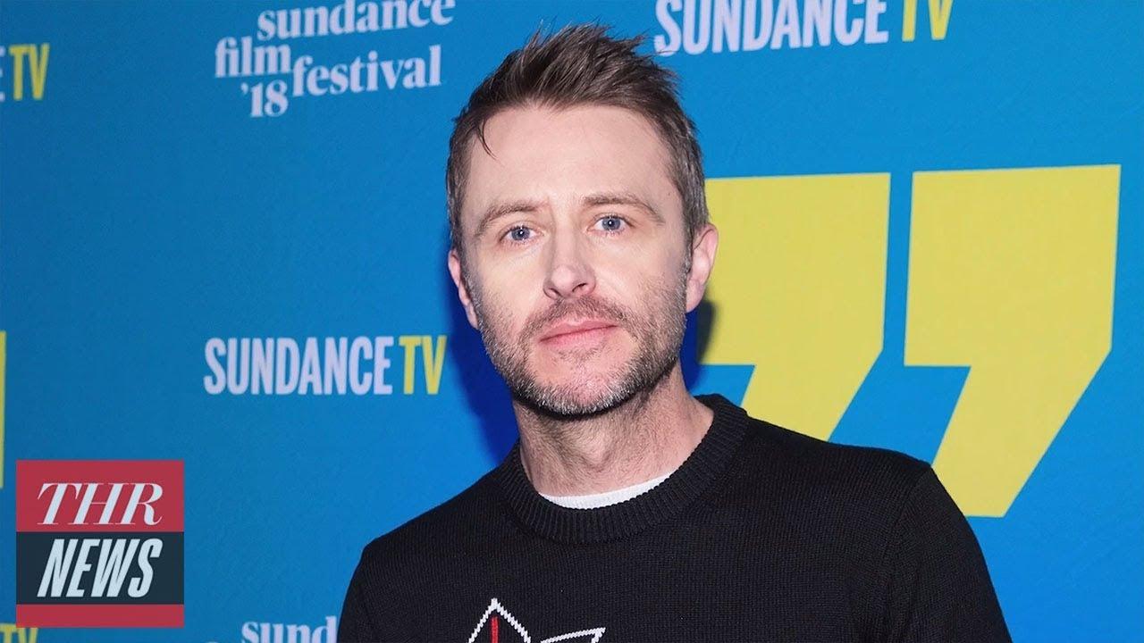 Chris Hardwick Returns to 'Talking Dead,' Addresses Abuse Allegations | THR News
