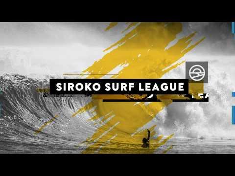 Siroko Surf League 2017 - Zarautz - Día 1