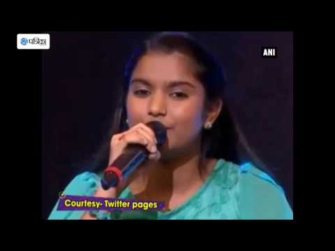 Bollywood Joins Hands In Support Of Indian Idol Teen Singer Nahid Afrin