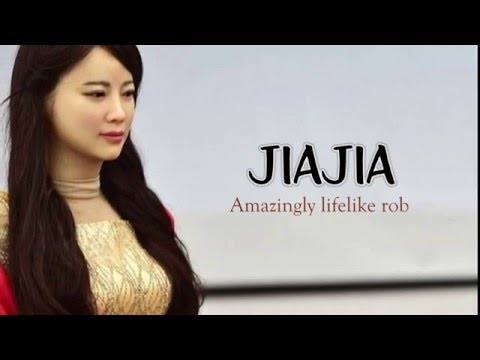 China's realistic robot Jia Jia can chat with real humans - TechX