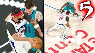 NASTY ALLEN IVERSON CROSSOVER!! GRINDING BADGES! NBA 2k20 MyCAREER Ep. 5