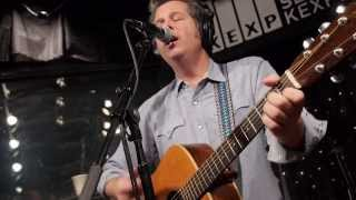 Mark Pickerel and His Praying Hands - Burn The Shrine (Live on KEXP)