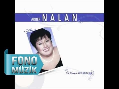 Akrep Nalan - Fani Dünya (Official Audio)
