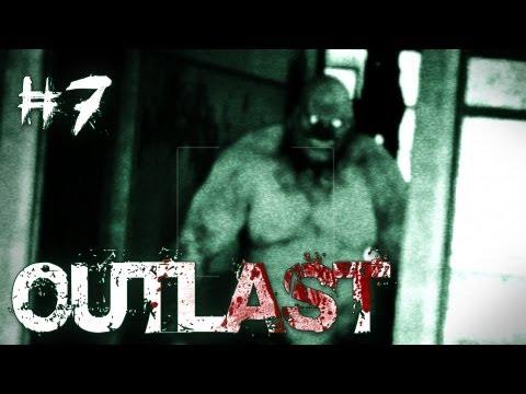 Outlast   Part 7   HERE LITTLE PIGGY...