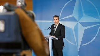 NATO Secretary General - Statement following North Atlantic Council meeting, 04 March 2014
