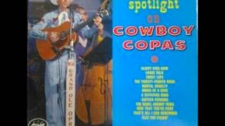 Cowboy Copas   The Twenty Fourth Hour
