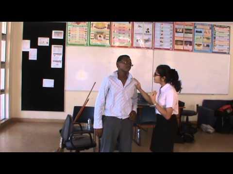 Drama Final Performance - Absurd Theatre