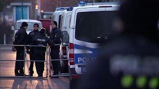 Арестованный в ФРГ тунисец причастен к терактам?