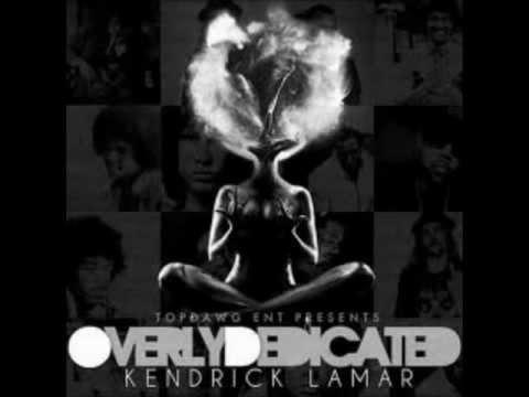 Kendrick Lamar - Alien Girl (Today With Her) .wmv