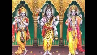 Jaya Ram Rama, Ramnam, Shamanam.  Lord Shiva's supplication to Lord Rama