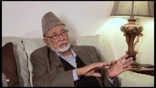 Servants of Allah: Maulana Bashir Ahmad Orchard