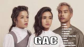 Koleksi lagu lagu GAC