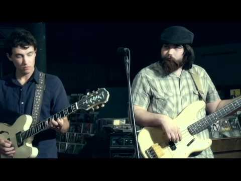 "Alabama Shakes - ""I Found You"" - Live from the Shoals 8-21-2011"