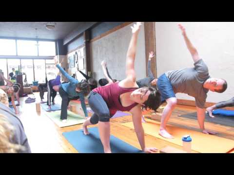 Poser Yoga Studio in Port Angeles WA