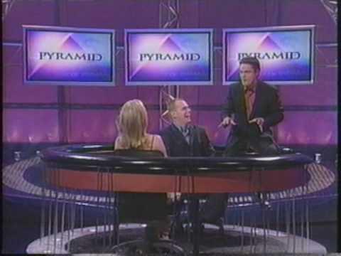 pyramid show
