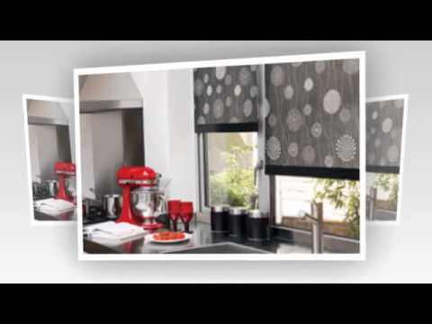 Made To Measure Blinds, Curtains & Shutters - Sussex Blinds