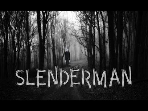 La canción de SlenderMan