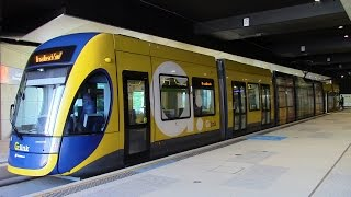 G:link - Gold Coast Light Rail