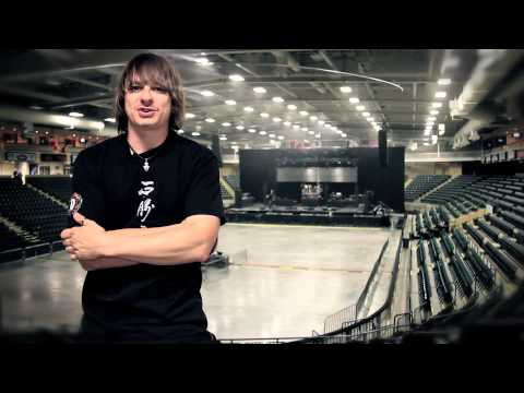 Korn - Ray Luzier's Pittsburgh, PA homecoming show