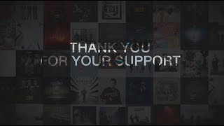 genie records 2017 : Thank you for your support.